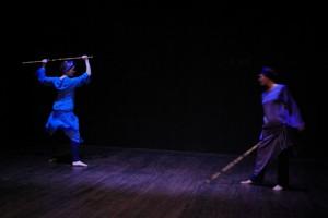 'Mizmar' Mozaic Dance Company 2008, Sidetrack Theatre