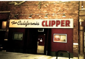 california clipper 1